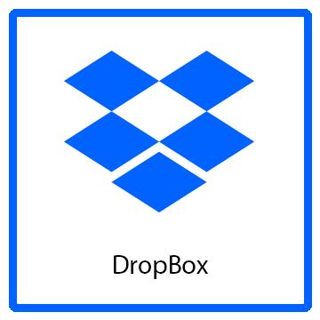 Access DropBox