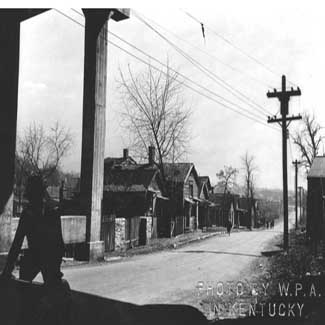 1940 DeRoode Street, Lexington, KY